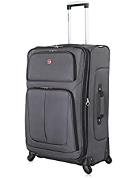 Travel Gear 6283 Spinner Luggage, 29 inches
