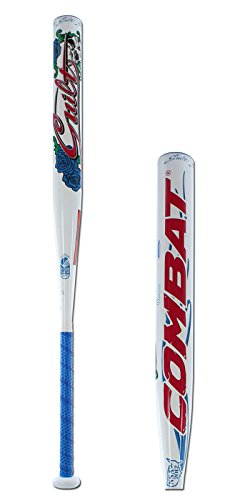 Combat Adult 2016 Guilt 2 Slowpitch Softball Bat 34/27.5