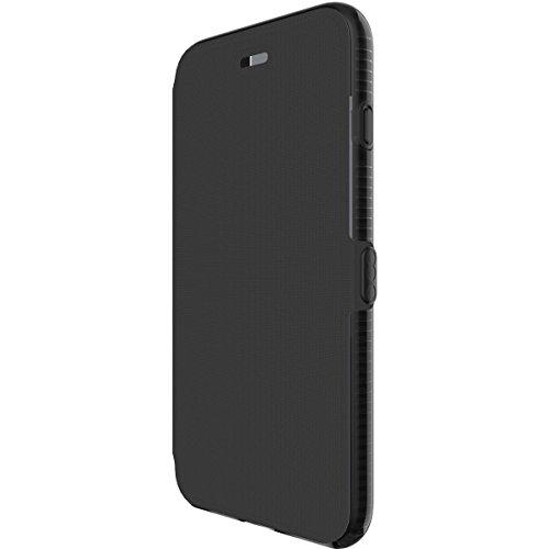 buy popular 949b5 ce0ce Tech21 Evo Wallet for iPhone 7 Plus- Black