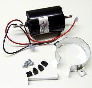 Hyd Motor - Blower Motor F/8531 111 - HYD 37357MC