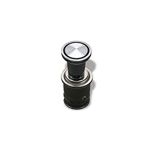 lity Products 50205998 Chevelle Cigarette Lighter Knob And Element Rochester (Chevelle Cigarette Lighter)