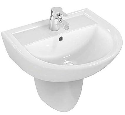 Ceramica Dolomite Ideal Standard.Sanitari Ideal Standard Quarzo Lavabo 65 X 50 Ceramica