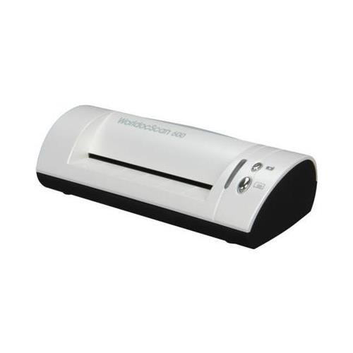 Penpower Technology Penpower WDS6001EN WorldocScan 600 USB Color Sheetfed Scanner by Penpower Technology