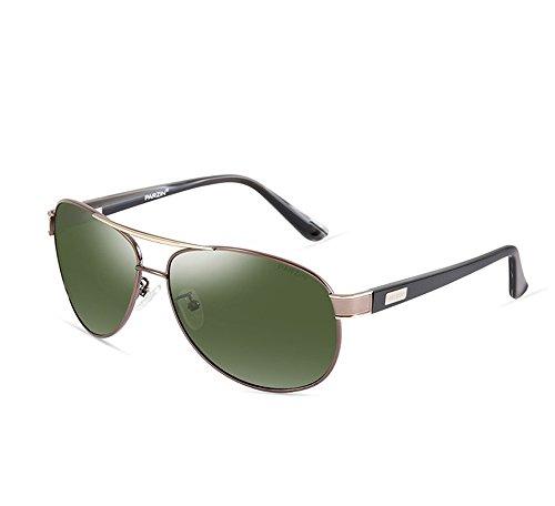 Night bat, Parson polarized sunglasses driving sunglasses