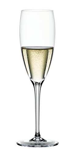 Spiegelau Vino Vino Champagne Glass, Set of 4 ()
