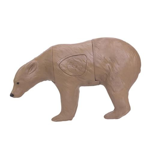Delta McKenzie Hunting 21620 Pro 3D - Brown Bear Archery Target