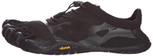 Vibram Men's KSO EVO Cross Training Shoe,Black,40 EU/8.0-8.5 M US by Vibram (Image #5)