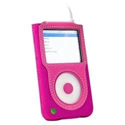 Incase iPod 5th Generation Neoprene Sleeve - Pink (CL56061)