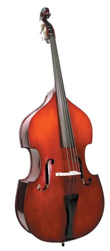 Cremona SB-2 Premier Novice Upright Bass - 1/4 Size by Cremona