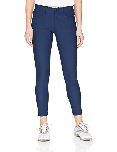 Pkt Under steel 5 Threadborne Light academy Blu Pant Heather Armour academy Pantaloni Donna HHfSxCwq