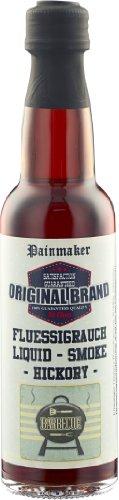 Painmaker - Fluessigrauch Liquid-Smoke Hickory - 100ml