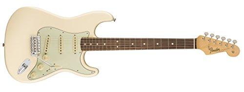 Fender American Original '60s Stratocaster - Olympic White