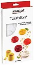 Unbekannt TOURBILLON 9 STAMPO IN SILICONE N.15 TOURBILLON 45 H 7 MM