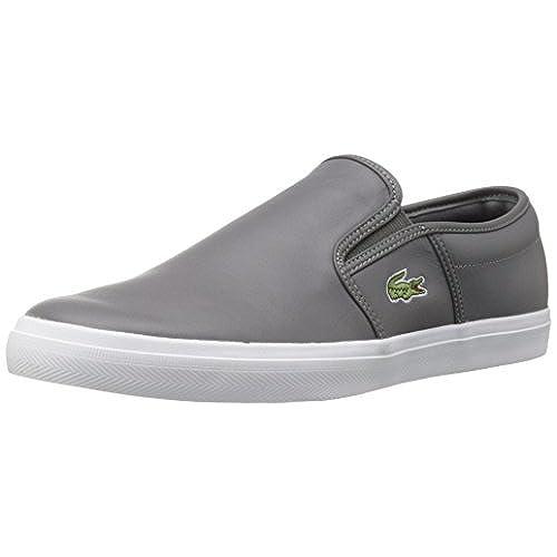 d4f0f7fa Lacoste Men's Gazon 316 1 Spm Fashion Sneaker low-cost - loterie.now.be