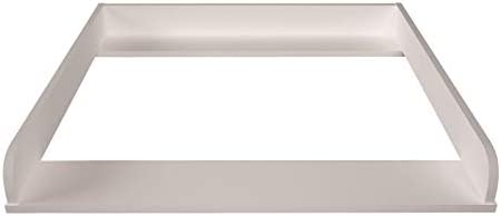 Polini Kids cambiador ufsatz cambiador accesorio para Ikea Malm ...