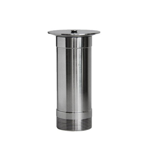 Aquacade Fountains Stainless Steel DN50 2'' Bell Fountain Nozzle by AQUACADE FOUNTAINS