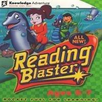 Knowledge Adventure 704706 READING BLASTER 5-7 LAB PACK