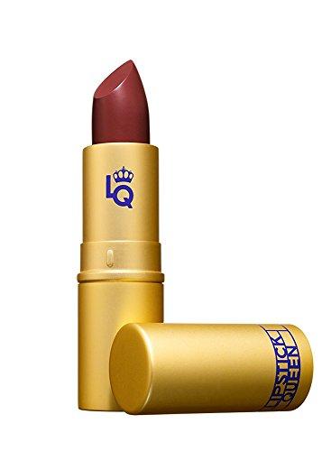 (Lipstick Queen Saint Lipstick, Deep Red)
