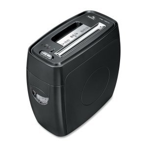 Fellowes Powershred PS-12Cs Cross-Cut Shredder - Cross Cut - 12 Per Pass - 4 gal Waste Capacity - 3271301
