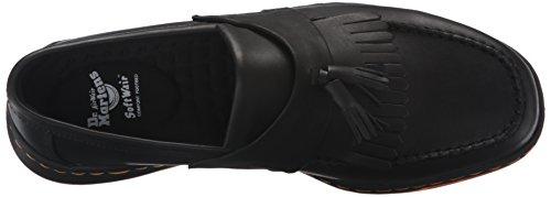 Dr. Martens Heren Edison Slip-on Loafer Zwart