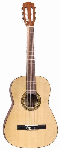 J Reynolds JR15N 36-Inch Student Guitar with Bag