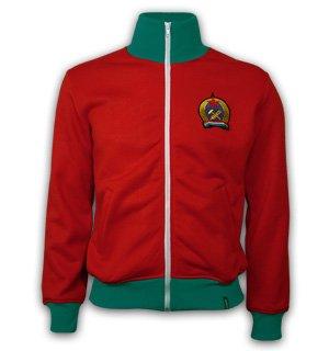 Jersey 1970 Retro (Hungary 1970\'s Retro Jacket polyester / cotton)