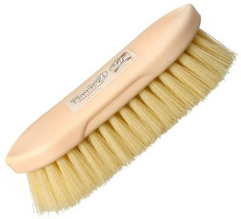 Tough-1 Nylon Rice Root Wash-Down Brush Horse Tack 68-807-0-0
