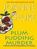 Plum Pudding Murder, Joanne Fluke, 141041938X