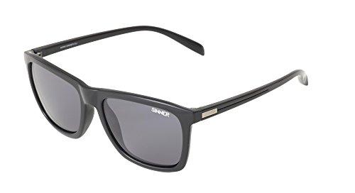 SINNER Red Forest Sunglasses, - Sunglasses Sinner