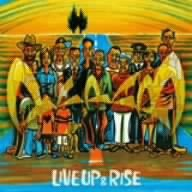 Live Up & Rise by EMI Japan (Image #1)