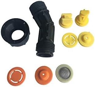 Matabi - Set boquillas para pulverizadores