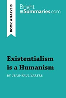 Existentialism Is A Humanism Pdf