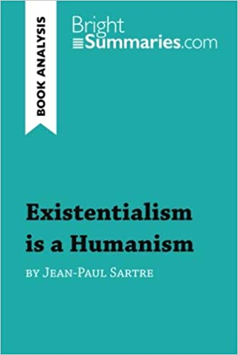 Existentialism is a Humanism by Jean-Paul Sartre (Book