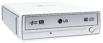 Drivers for LG GSA5120D DVD Drive