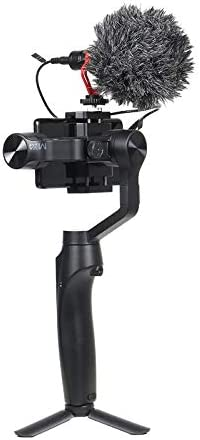 ACHICOO MO-ZA Mini MI 3-Axis Handheld Gimbal Stabilizer for Smart Phone i-Phone X 8 Plus 8 7 Sam-Sung S9 S8 S7