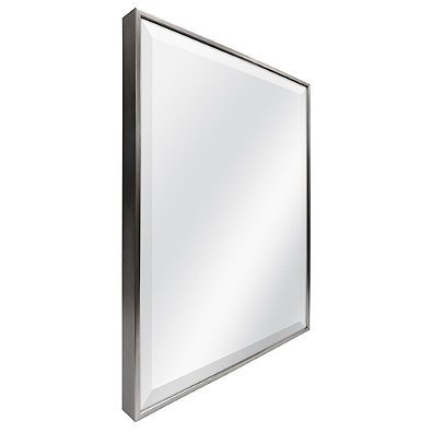 60 inch frameless mirror aqualisa aquastream parts