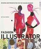 Fashion Illustrator, Bethan Morris, 0810991713