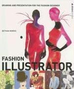 Fashion Illustrator: Drawing and Presentation for the Fashion Designer (Abrams Studio)