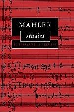 (Mahler Studies (Cambridge Composer Studies))