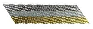 (1,000 Count) Grip-Rite GRDA25SSL Stainless Steel 15 Gauge 2-1/2 Inch Angled Finish Nails