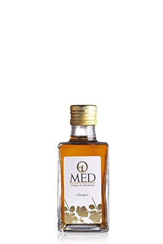 Fish Chardonnay - O-Med Chardonnay Vinegar - 250 ML