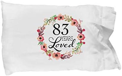 Amazon DesiDD 83rd Birthday Gifts For Women