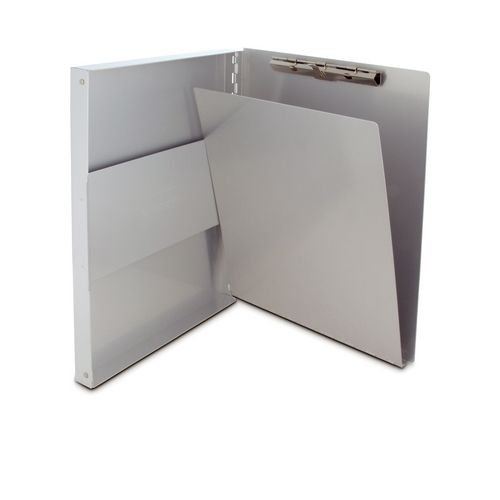 Saunders(R) Snapak(TM) Aluminum Side-Opening Forms Holder, For Forms Up To 8 1/2in. x -