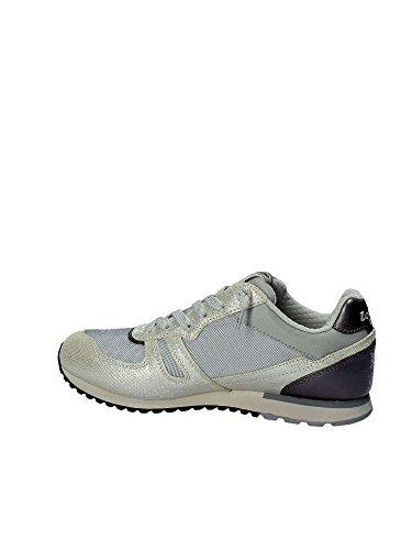 T0878 Sneakers Grigio Donna Lotto Leggenda pTOqB6