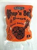 Wrap N Boil Bags - 8 Ct. by Landau's