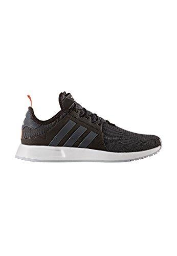para chiné noir X Zapatillas Interior PLR Hombre Adidas Deportivas para BqpnIAxw