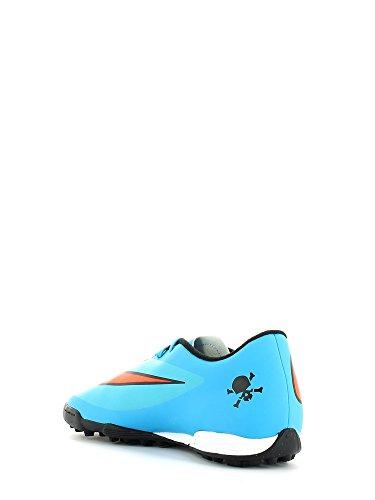 Homme Football Bleu Tf Nike Pour Chaussures D'entra Hypervenom De Phade Nement Top qUR4Zfv