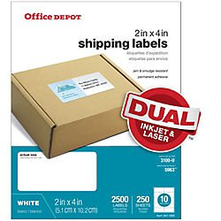 office-depot-white-laser-shipping-labels-2in-x-4in-pack-of-2500-505-o004-0020