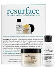 Philosophy Resurface - The Microdelivery Dual-Phase Peel by Philosophy by Philosophy (Image #1)