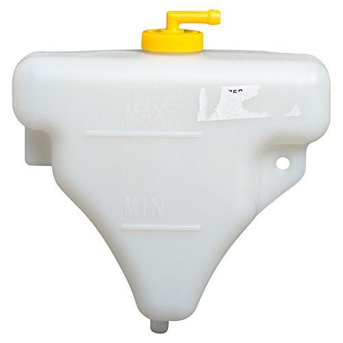 Coolant Tank w/ cap for 03-07 Accord 04-08 Acura TL fits HO3014118 - Tank Radiator Coolant
